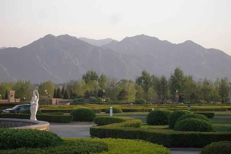 Pine Valley   Golfscape - Golfscape Design International